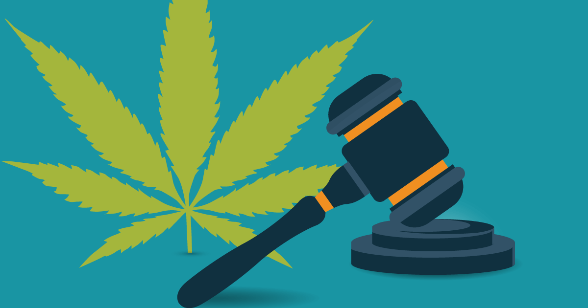 View Marijuana Through the Lens of Your Alcohol Policies