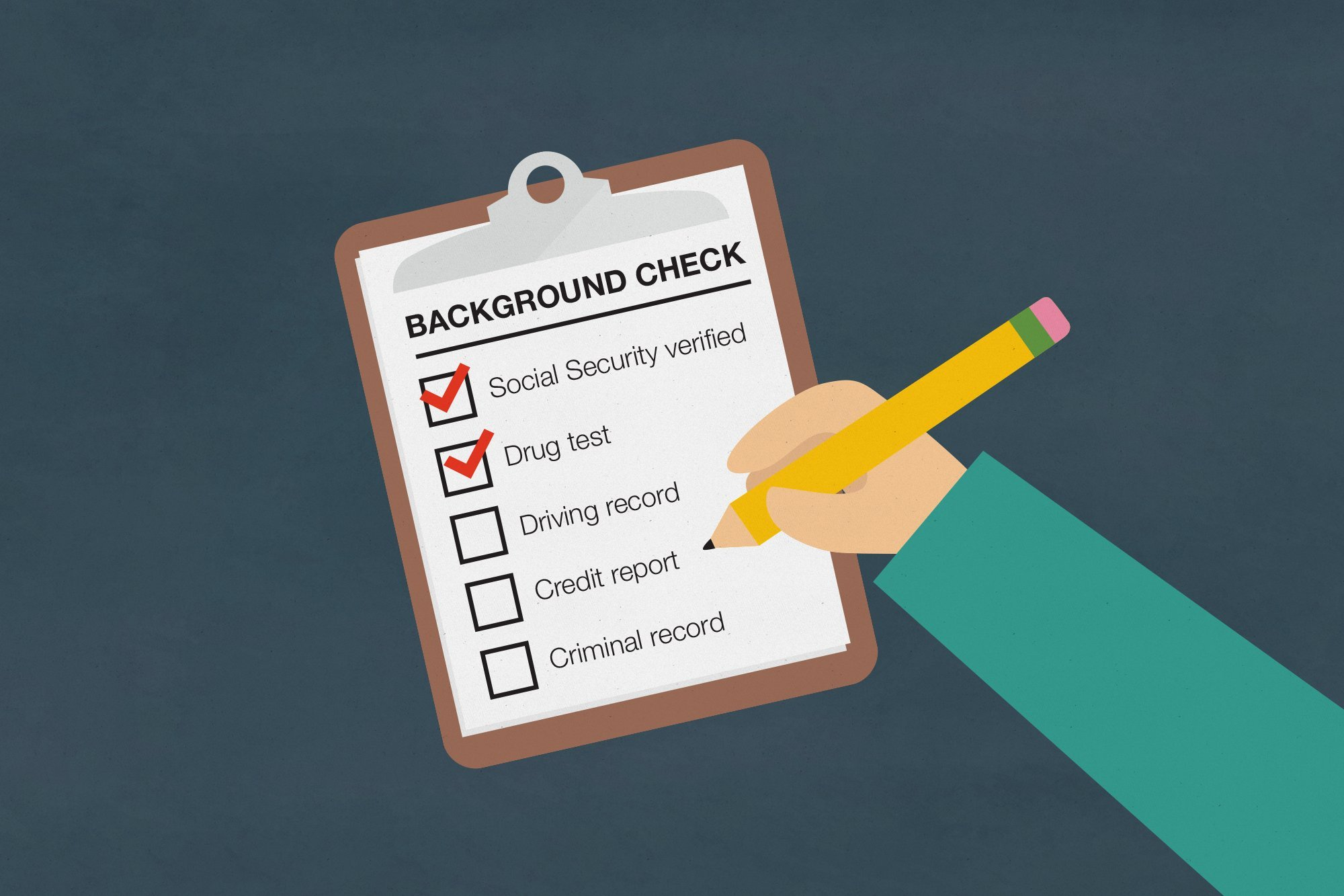 The Responsibilities and Regulations of Background Checks