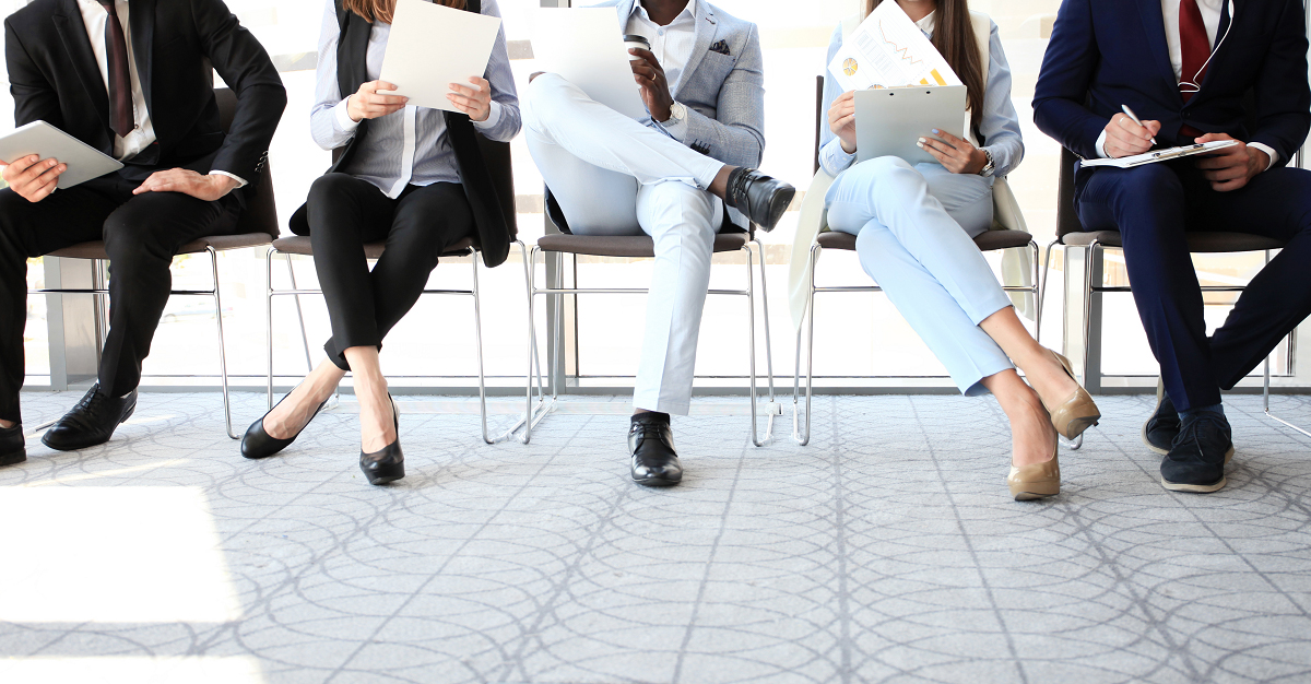 The 5 Best Hiring Practices