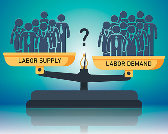 7 Tips for Today's Changing Labor Market