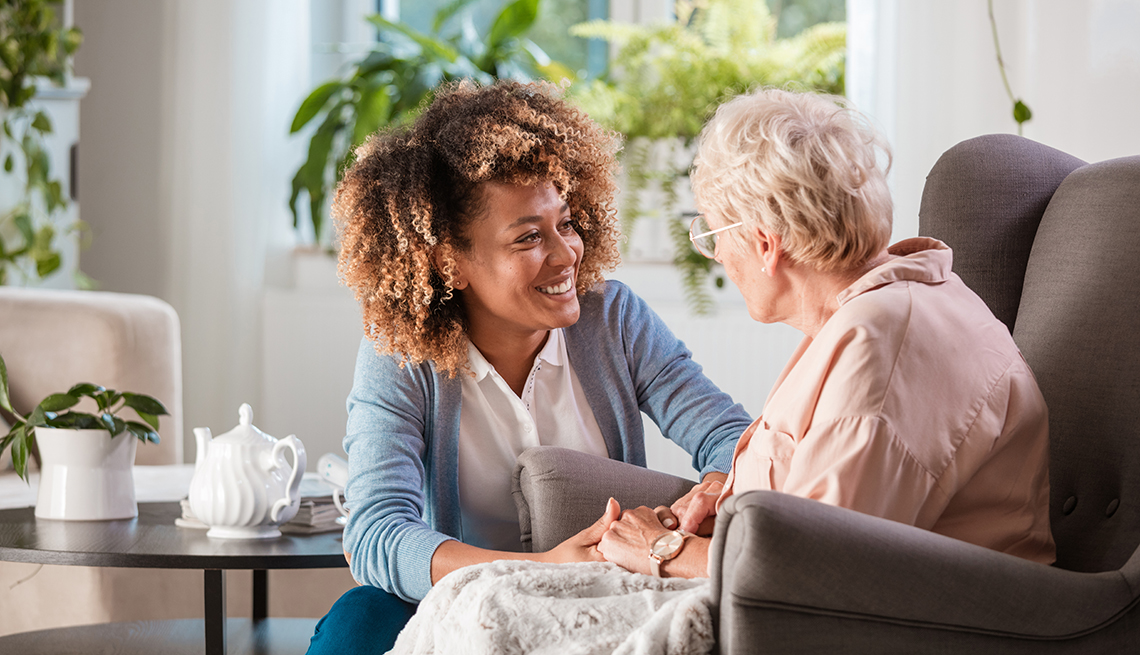 Senior Living Safety and Satisfaction
