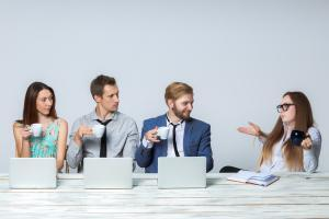 Employees with Strong Communication Skills Bring Value to Your Business