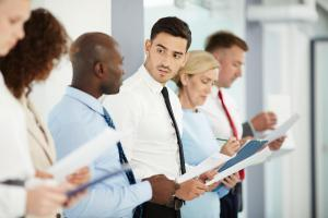 Assessing Leaders Through a Structured Interview and Development Process